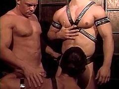 Expulse Gay Movie scenes