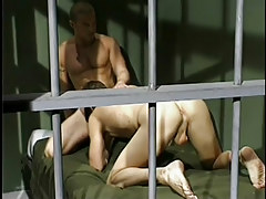 Jail abode sex among guard and inmate in 2 episode