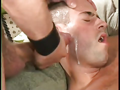 Ken and nathan in big cock fuck fest in 4 episode