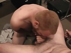 Matured gays pooch mcgee and david marx find office place to bang in 3 episode