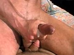 Twink screams from inflexible anal screw