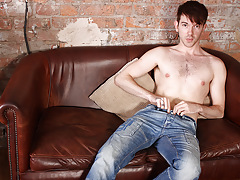 New Guy Hung And Sexually aroused Harley! - Harley Jordon