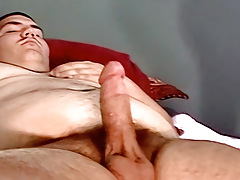 Chubby Cody Goes Gay guy For Cash - Cody