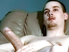 Blaze Cums Hard Right after Getting Fucked - Blaze