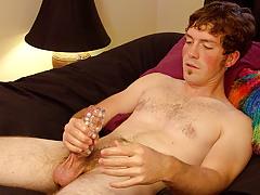 Dick Stroking Str8 Boy - Brady Mississippi