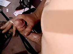 Direct Boys Share A Cock Sucker - Brian And Taz