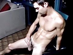 Mighty Fine Fit Boyish sub Zack - Zack Randall