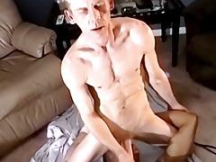 Steve Gets Some Faggot Wazoo - Steve