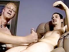 Str8 Dick-holders Smoking Pole! - Nimrod And Blaze