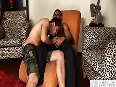 Andre Dumont & Bernardo