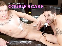 Couple's Cake