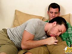 Caleb & Nick