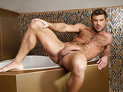 MEN OF SUMMER - COLT Minute Dude Solo Series, Scene 03