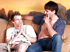 Teacher Can't live without Twinks, Scene 03