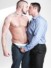 Dudes Seeking Men, Scene 02