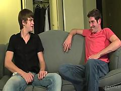 Twink Cannula Movie scenes