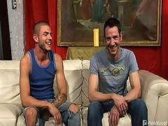 Gay Cannula Videos