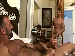 Gay guy Pantyhose Motion pictures