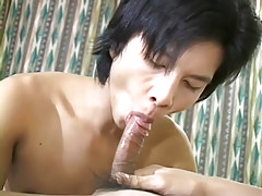 South east oriental dudes love their anal in 2 episode