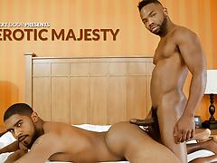 Erotic Majesty