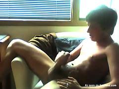 Gay BFs Naked