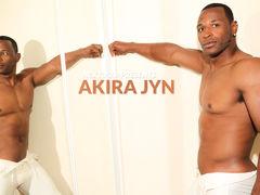 Akira Jyn