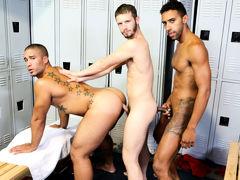 Gay Gym