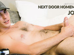 Next Door Homemade: John