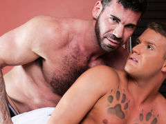 Gay Massage Dwelling 4, Scene #03