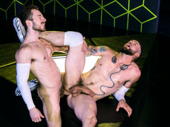 Gaymers, Scene #05