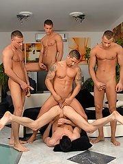 Man-lover Porn Pics