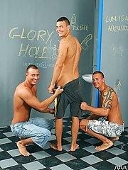 Gay Porn View