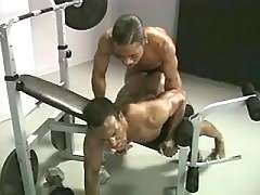 Lustful black man-lovers like it stiff