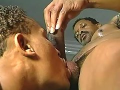 Dirty murky gays anal-fucking heavily