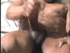Black Gangsta Twink