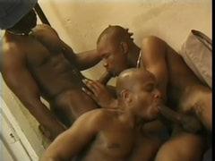 Dark Gangsta Gay
