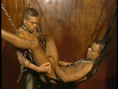 Darksome Gangsta Gay