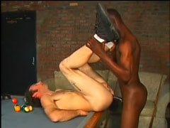 Murky Gangsta Gay