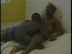 Black Gangsta Man-lover