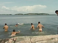 Big number of twink guys have having benefit from in reservoir