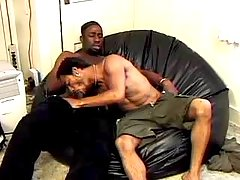 Cold-blooded shady gays action mad anal