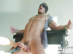 Marc Dylan The Bodybuilder - Infatuation Dudes